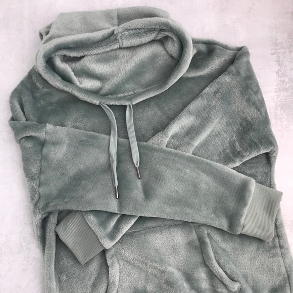 Warm and Cozy Hoodie